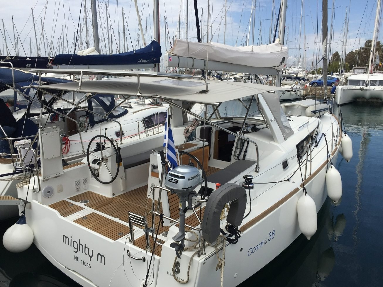 Beneteau_Oceanis_38_Mighty_M_OrtsaSailing_1