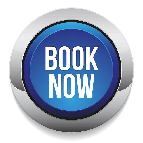 Book now !!!