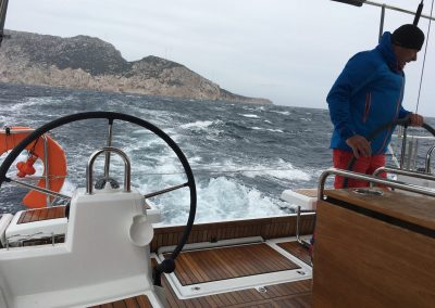 bareboat charter Greece rent a boat in Greece sailing