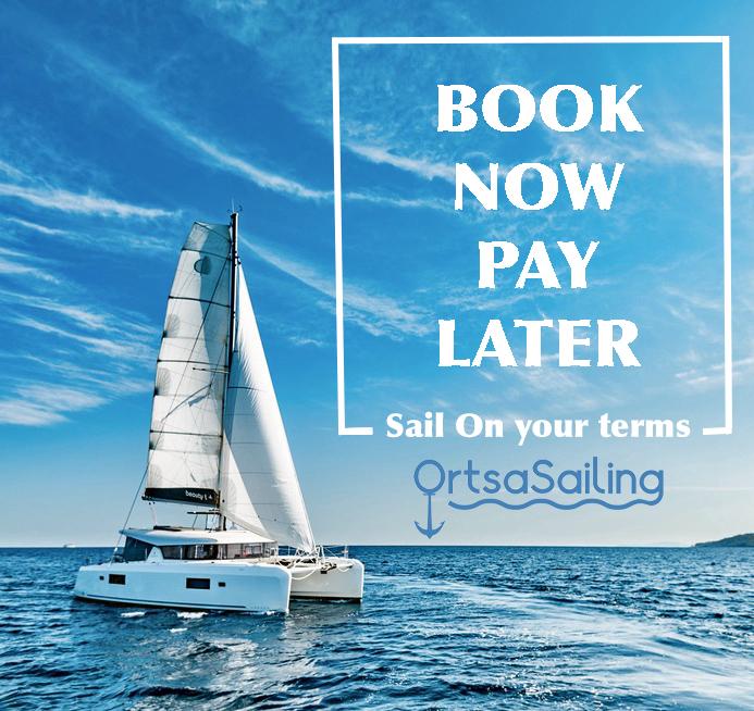 lagoon 42 greece sailing charter sailing holidays